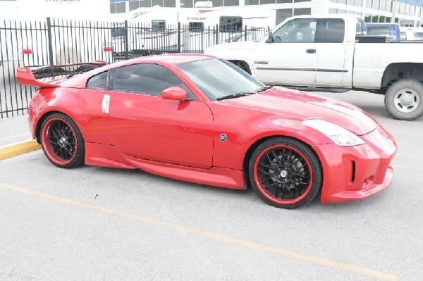 NISMO Nissan 350z Georgetown, Texas