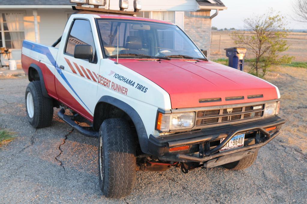 Onlinehobbyist Photo Gallery Gt Jeffbs Desert Runner 4x4