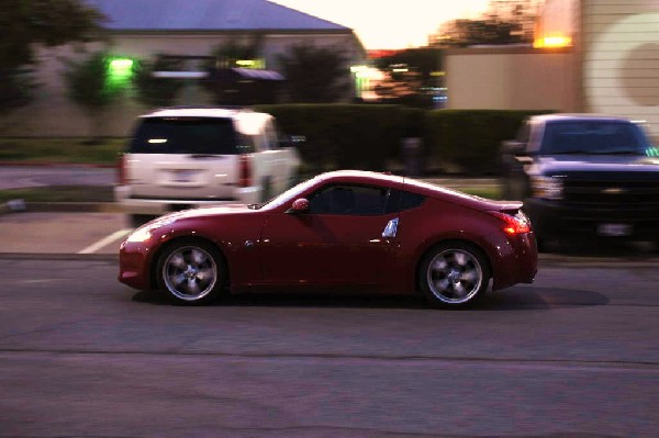 Austin FBody Meetup 08/27/11 Cedar Park Texas - photo by jeff barringer