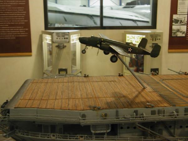 Lone Star Flight Museum, Galveston Texas