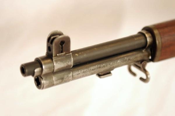 OnlineHobbyist Photo Gallery > Guns > Springfield M1 Garand