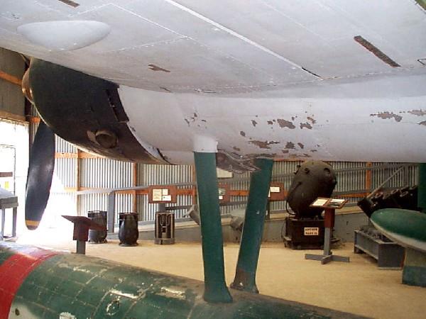 Nimitz Museum 06/1999, Fredricksburg, Texas