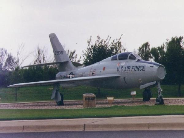 Laughlin AFB, Del Rio, Texas