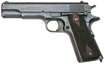 M1911 .45 ACP